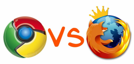 FireFox-vs-Google-Chrome